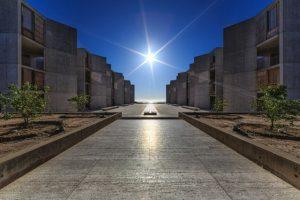 Salk Institute for Biological Studies